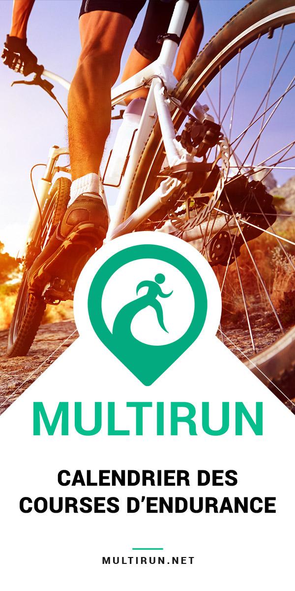 MultiRun Agenda Course Sportive